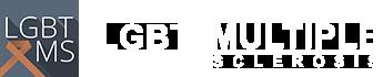 LGBT Multiple Sclerosis Logo