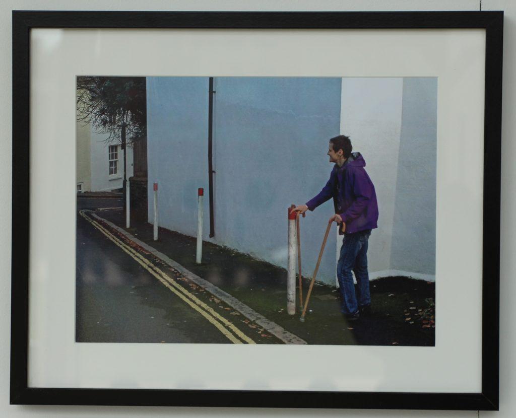 Janet Jones, Lesbian, UK, Image 7